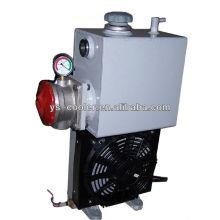 Гидравлический масляный радиатор для бетононасоса (тип: AH1417T-CA)
