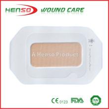 Vestido de ferida esterilizada descartável medicinal HENSO