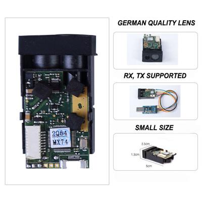 10m Lidar Sensor details