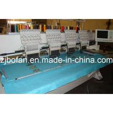 Флокирование Embridery машина 4 главы высокой точности высокой скорости работы компьютера кустопосадочные для экспортная цена
