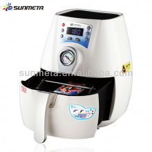 Mini 3D máquina de impressão de sublimação iphone case Multifuncional ST1520 Made in China