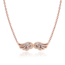 Fashion Jewelry Stainless Steel Ladies Necklace