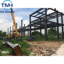 steel structure warehouse chicken house poultry shed india
