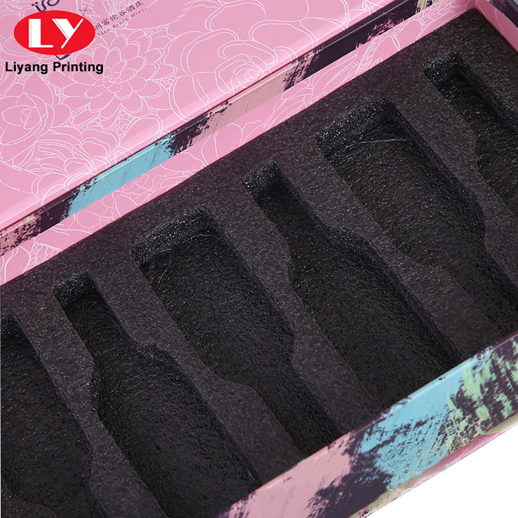Cosmetic Paper Box 3 3