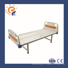 FB-27 CE approuvé par l'hôpital Medical Patient Flat Beds