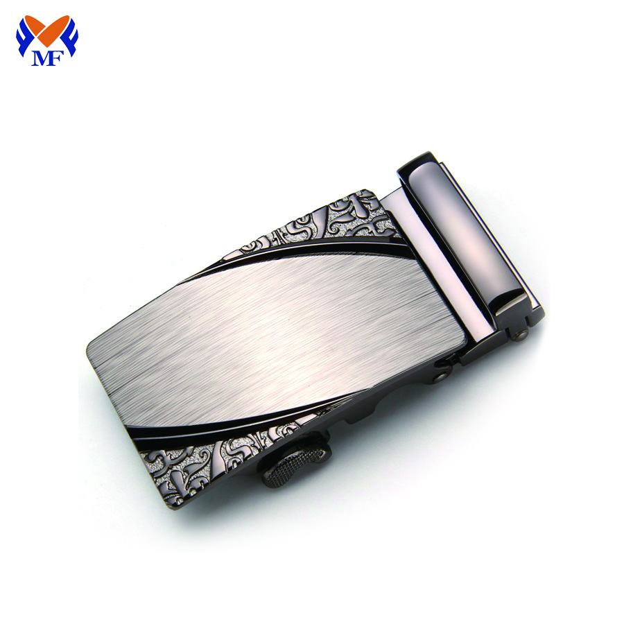 Adjustable Belt Buckle