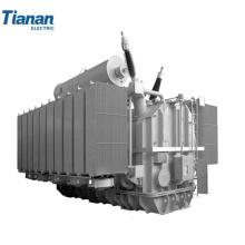 Öl Eingetaucht Power Transformator Drei-Phasen-Elektro-Lichtbogen-Ofen Transformator