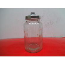 Dahua Kitchenware Storage Glass Jar (DHA1400)