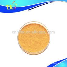 Lebensmittelzusatzstoff Zitronengelb Tartrazin Aluminium Lake FD & C Yellow No 5