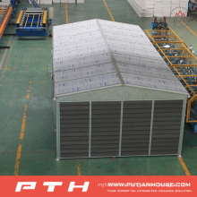 Professional Design Steel Structure Warehouse with Easy Installation
