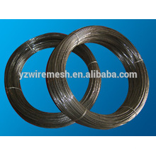 Black annealed wire oiled