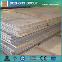 1.2842 DIN 90mnv8 AISI O2 kalt bearbeitete sterben Stahlplatte