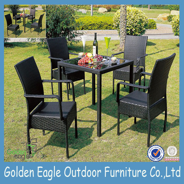 aluminium wicker lowes patio furniture