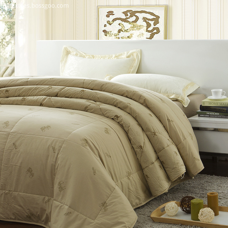 Polyester Super Soft Touch Comforter Set