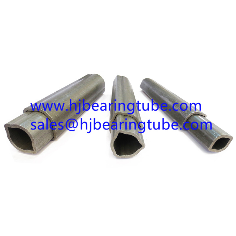 transmission shaft PTO tubes