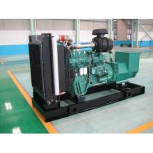 Export to Angola Botswana Factory Fuzhou Quality Yuchai Diesel Generator