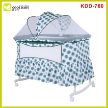 Ce approved european and australia type popular baby hammock bed