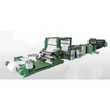 Wm-1020 Automatique Flexo Printing Livre d'exercice / ordinateur portable Machine de fabrication d'ordinateur portable