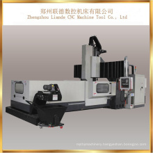 Low Price Promotional CNC Gantry Machining Center with 8000rpm