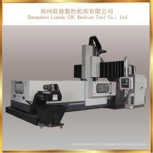 Centro fazendo à máquina relativo à promoção do pórtico do CNC do baixo preço com 8000rpm