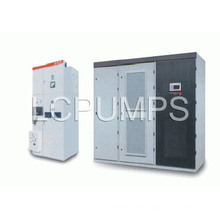 High Voltage Electric Control Equipment