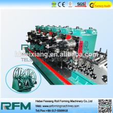 Máquina de fabricação de tubos de solda automática completa FX