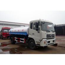 Caminhão do sistema de extinção de incêndios da água do caminhão de petroleiro da água do veículo com rodas 10000L 6
