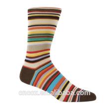 15CSK1007 кашемир полосатый носки