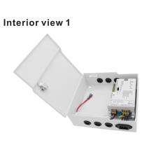 5A DC Security Camera Power Supply Box