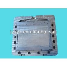 molde de fundición a presión para serigrafía marco de aluminio
