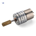 Motorreductor de 27 mm 12v dc a 200 rpm