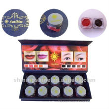 eyebrow permanent make up ink tattoo pigment