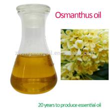 Premium 100% pure Natural bulk osmanthus essential oil