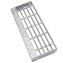 Factory Hot DIP Galvanized Platform Stainless Steel Steel Grating