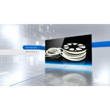 водонепроницаемая гибкая светодиодная лента IP67