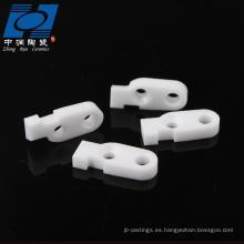 piezas mecanizadas de ceramica zirconia