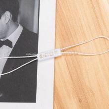 Printable clothing hang tag  template