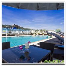 Audu Tailandia Sunny Hotel Proyecto Rattan SunBed