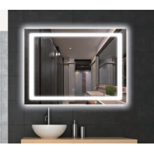Wall Mounted Home Decor Makeup LED Mirror