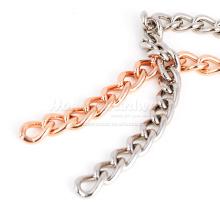 metal handbag chain