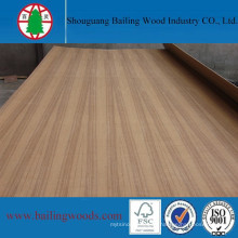 Venta caliente de madera contrachapada comercial a bajo precio