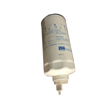 VG1540080211 Howo Fuel Filter Sinotruk
