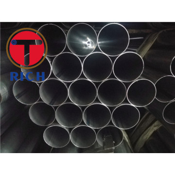 JIS G3455 Seamless Carbon Steel Pipe