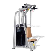 equipamentos esportivos de ginástica Sentado Chest press XR9921
