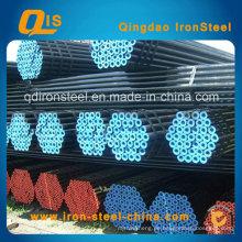 ASTM A106 Gr. B Nahtloses Stahlrohr mit Sch40