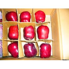 Chine Huaniu pomme fraîche de haute qualité