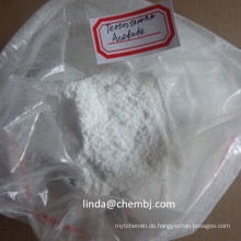 Testen Sie ein rohes Steroid-Pulver-Test-As-Testosteron-Azetat 1045-69-8