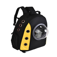 Attractive Price New Type Space Capsule Pet Cat Travel Bag Carrier Backpack