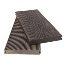 Europe standard CE terrace mildew proof antiinsect wpc decking