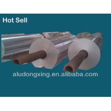 Lámina blister de aluminio farmacéutica 1100